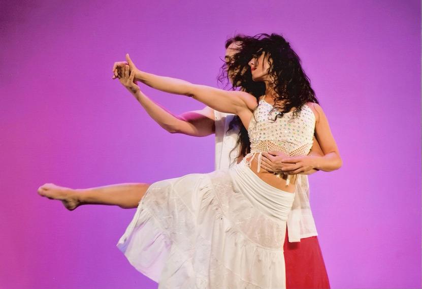 Profesor Particular de Baile Madrid-juanbrenesdancer