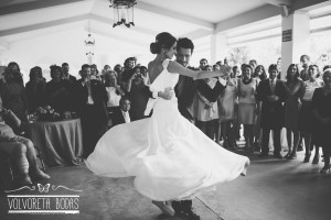 Baile de Boda Vals