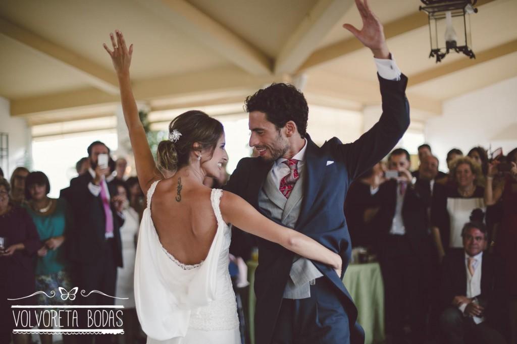 Baile de Boda-juanbrenesdancer- Rocío y Jose-2014 (2)