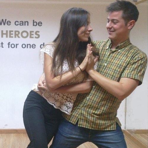 Baile de Boda Sencillo Clases de baile Profesores de baile Madrid Baile de Boda Baile Nupcial Juan Brenes Laura Holt juanbrenesdancer 76 copia