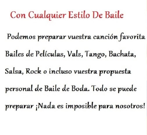 Todos los estilos de Baile de Boda Dirty Dancing Boda Clases de Baile Madrid Juan Brenes Laura Holt juanbrenesdancer copia